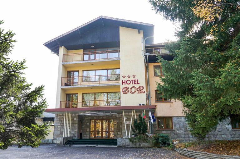 Hotel Bor, Samokov