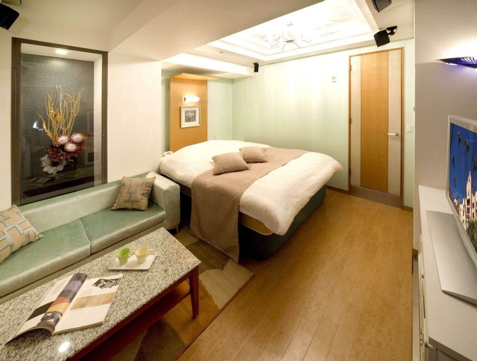 Hotel & SPA Island Adult Only, Toyota