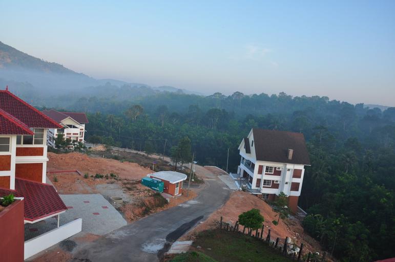 INDIMASI - The Healing Village, Thiruvananthapuram