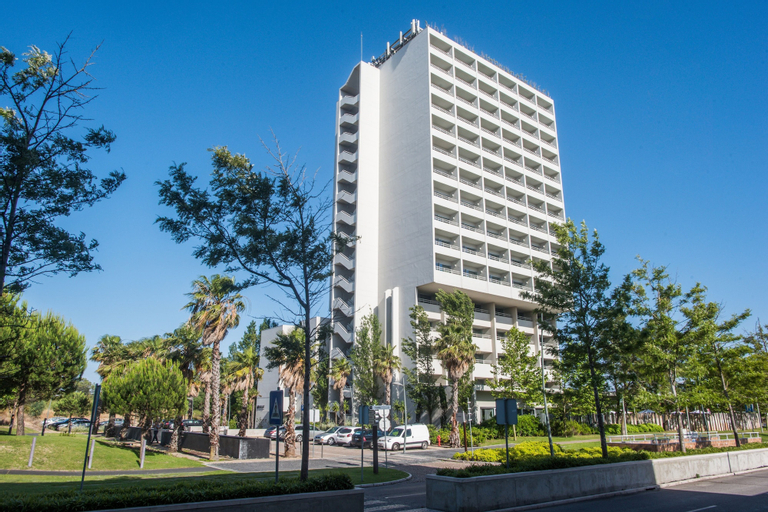 Aqualuz Troia Lagoa Hotel & Apartments – S.Hotels Collection, Grândola