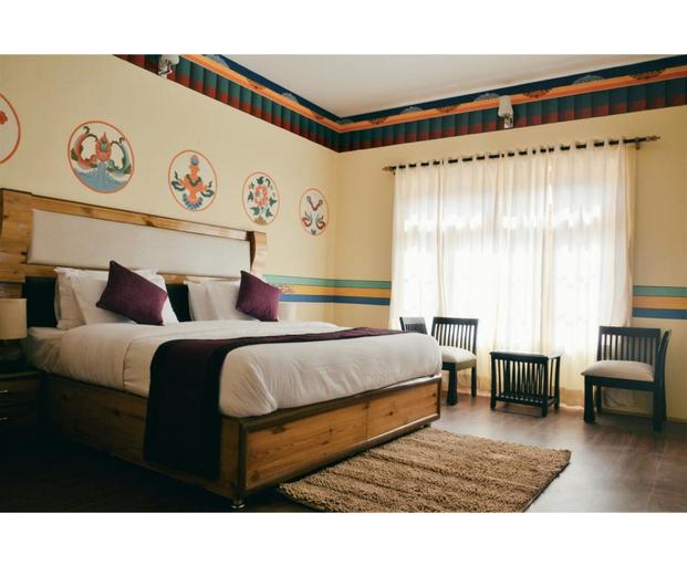 Hotel Duke, Srinagar