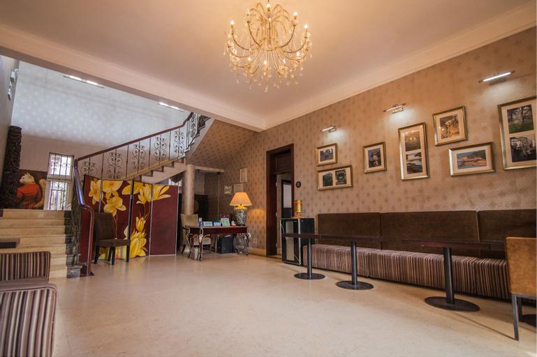 Xiamen Yunpin Hotel, Xiamen
