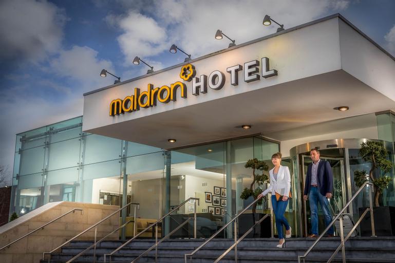 Maldron Hotel Dublin Airport,