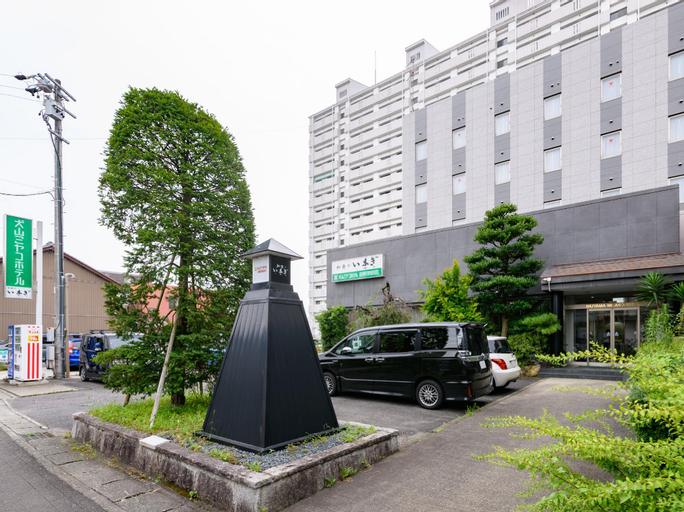 OYO 44805 Inuyama Miyako Hotel, Inuyama