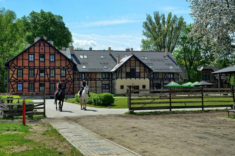Folwark Ksiazecy, Bolesławiec