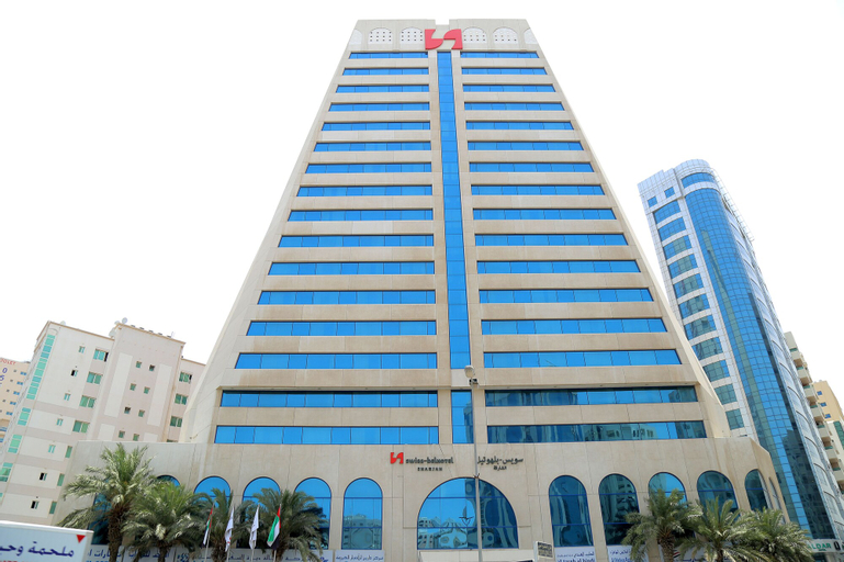 Swiss-Belhotel Sharjah,