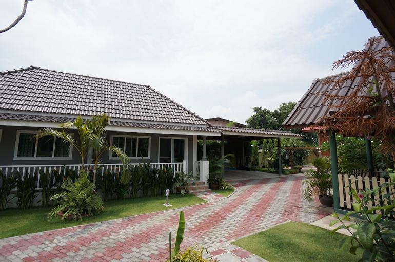 Baan Penny, Phra Nakhon Si Ayutthaya