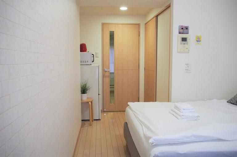 City Street Inn 306 PH274, Osaka