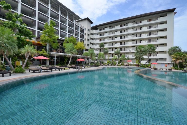 Wongamat Privacy Resort, Pattaya