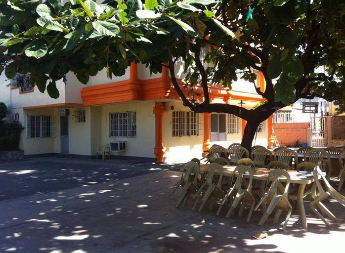 Tondaligan Beach Hotel, Dagupan City