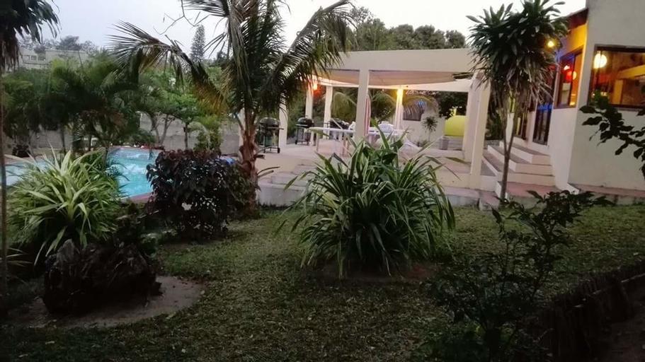 ViaAfricaLodge, Bilene