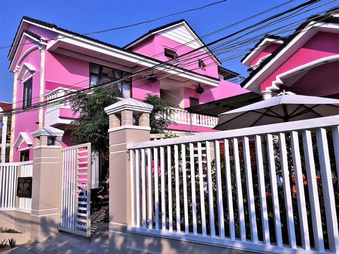 Pink House Homestay, Hội An