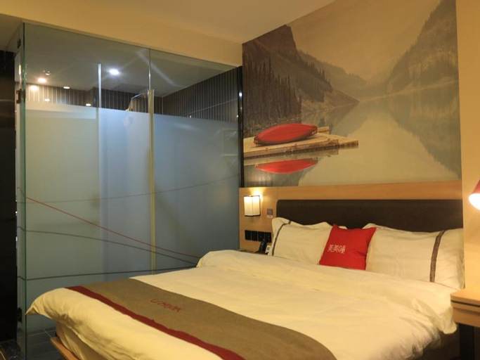Thank Inn Hotel Yunan Dali Nanjian Jinlong Road, Dali Bai
