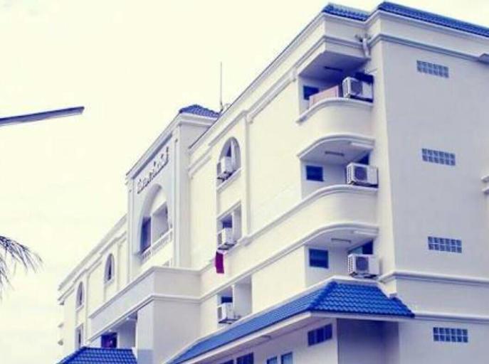 TK Apartment, Hat Yai