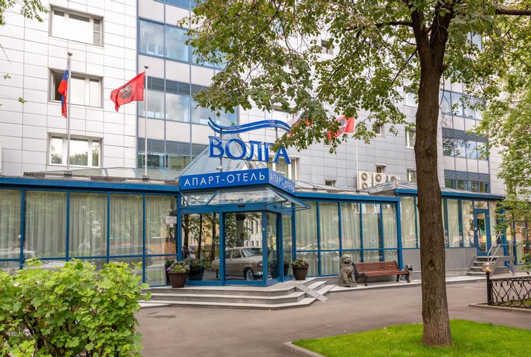 Apart Hotel Volga, North-Eastern