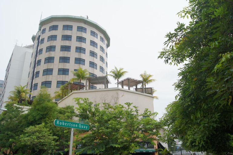 Robertson Quay Hotel, Singapore River