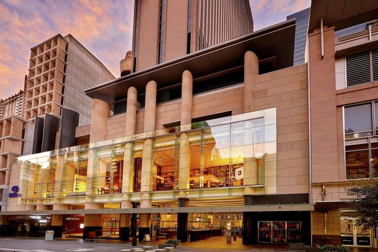 Hilton Sydney, Sydney