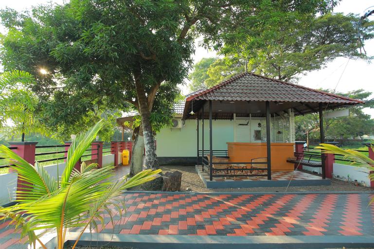 The Greenview Inn, Alappuzha