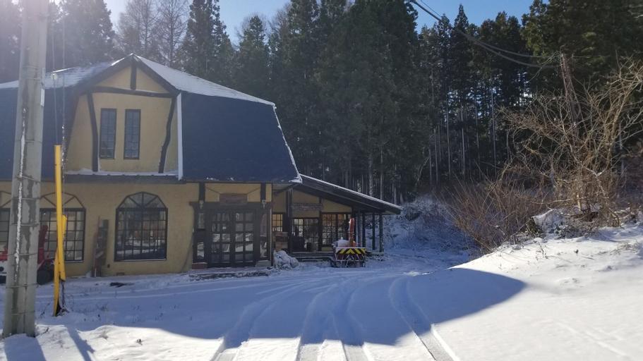 Lodge Canada, Otari