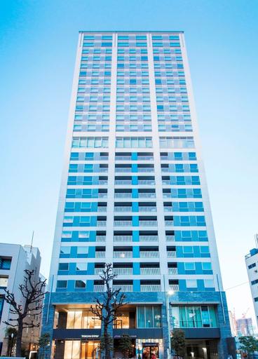 Tokyu Stay Aoyama Premier, Shibuya