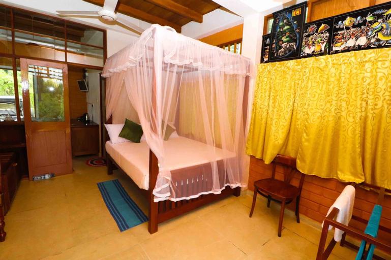 Yoho Milkyway Holiday Resort, Akmeemana