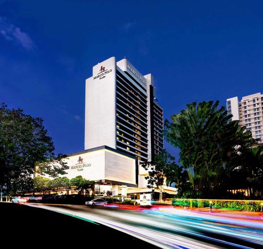 Marco Polo Plaza Cebu, Cebu City
