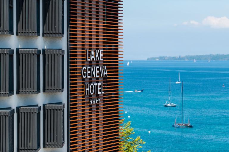 Lake Geneva Hotel, Genève