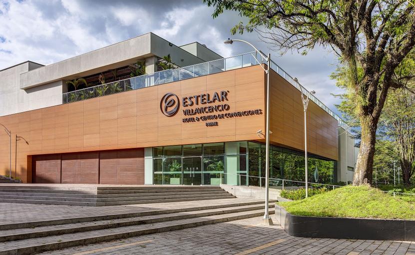 Estelar Villavicencio Hotel & Centro de Convenciones, Villavicencio
