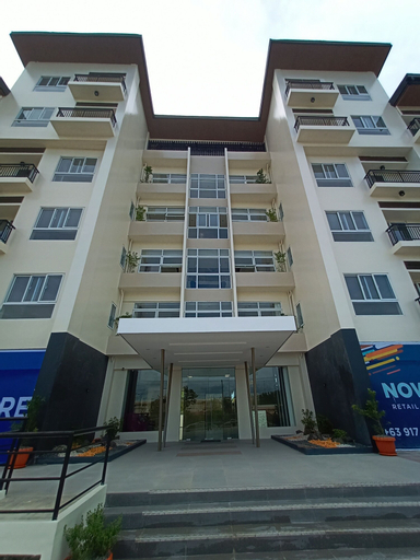 Sitio Uno Residences, Roxas City