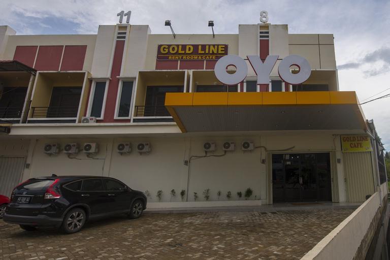 Gold Line Guest House, Pontianak