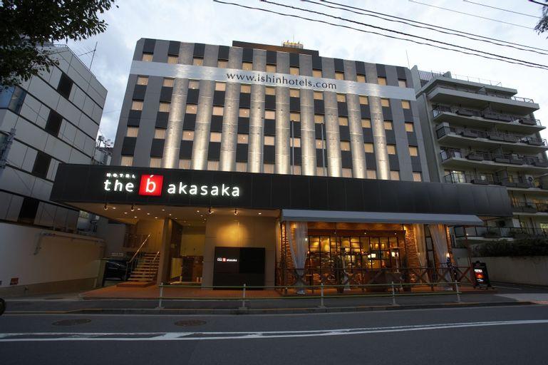 the b tokyo akasaka, Minato