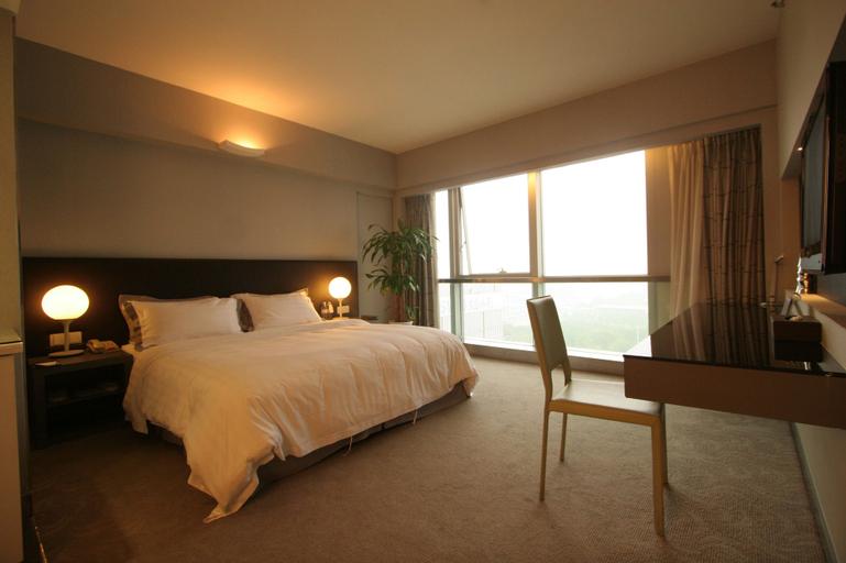 Yiwu Commatel hotel, Guangzhou
