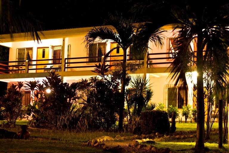 Hotel Villa Del Sol, Carrillo