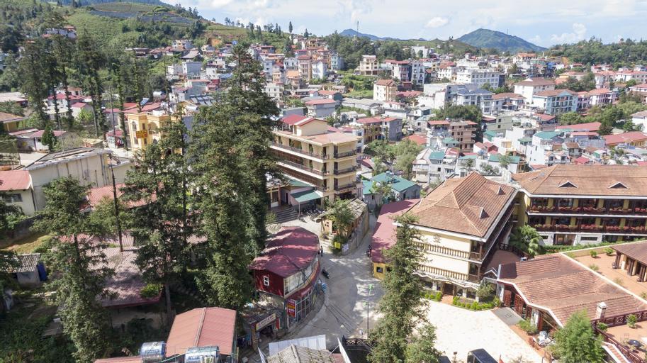 Saparis Hotel, Sa Pa