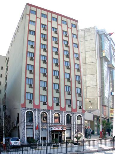 Grand Keskin Hotel, Merkez