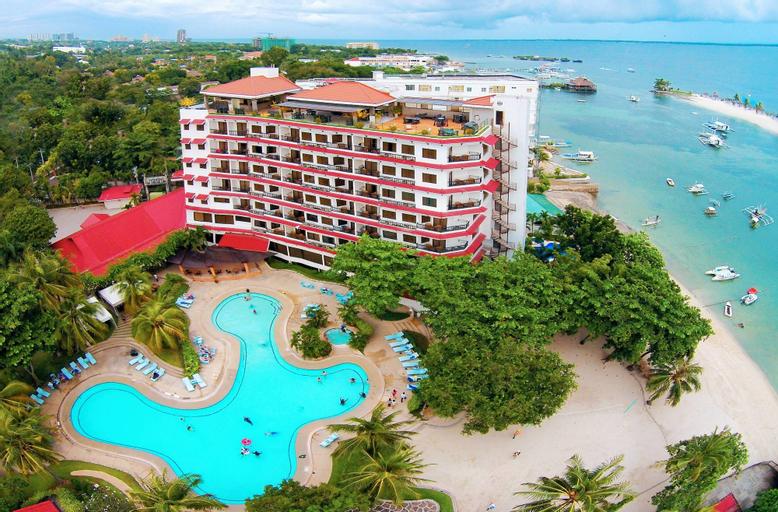Cebu White Sands Resort and Spa, Lapu-Lapu City