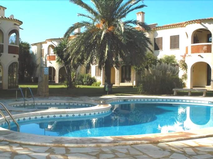 Apartamento Costa de la Calma, Alicante