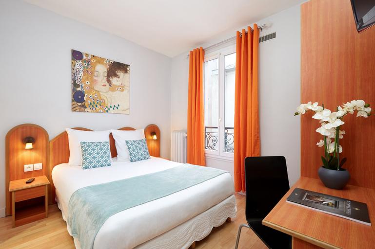 Hôtel Viator, Paris