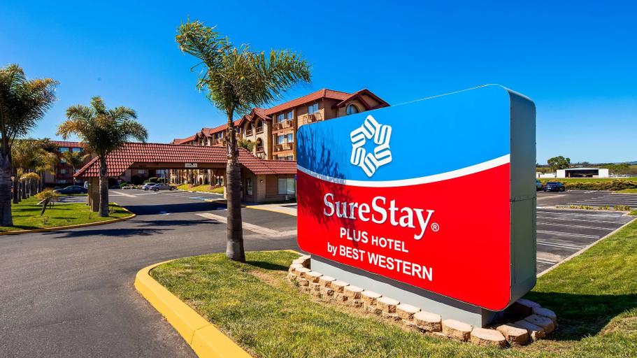 SureStay Plus Hotel by Best Western Lompoc, Santa Barbara