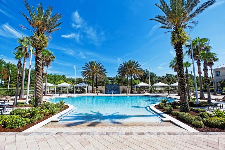 Monumental Hotel Orlando, Orange