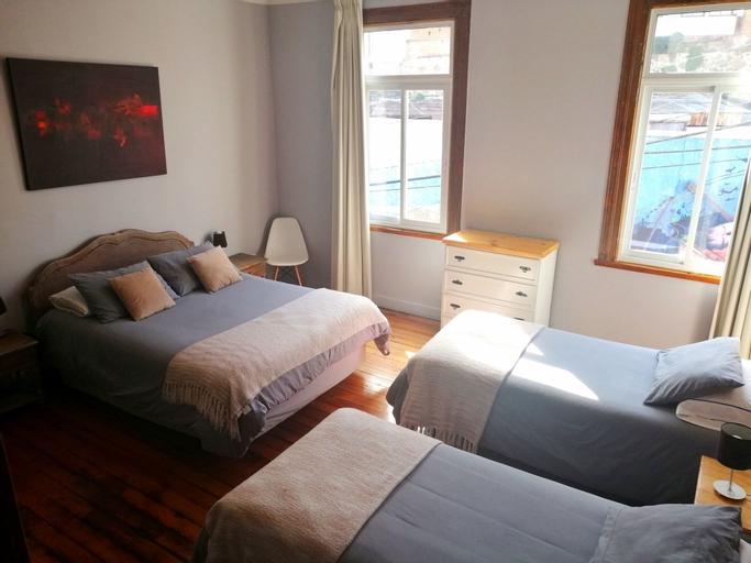 Cerro Alegre Guest House, Valparaíso