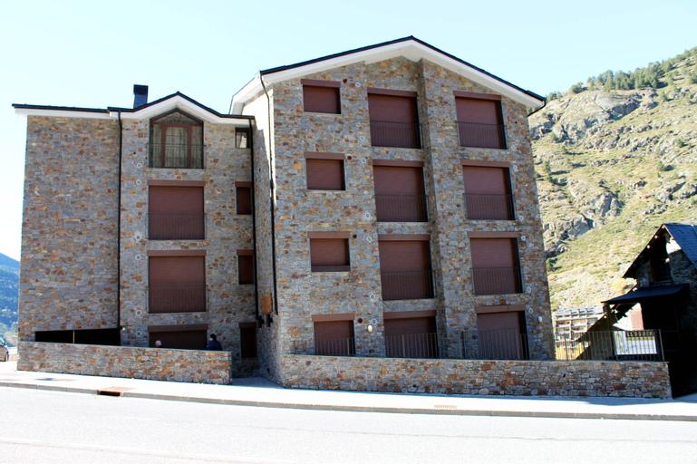 Apartamentos La Pleta 3000,