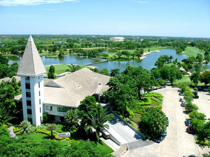 The Royal Gems Golf Resort, Phuttha Mon Thon