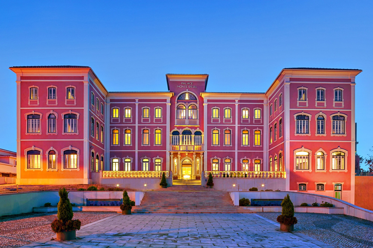 Palace Hotel Monte Real, Leiria