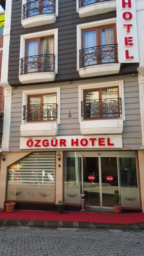 Ozgur Hotel, Merkez