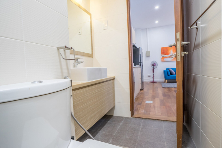 ClubHouse Residences Marro 1BR Apartment B (Staycation Approved), Singapura
