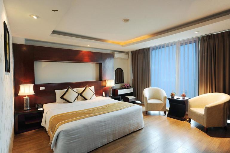 Cosiana Hotel, Hoàn Kiếm