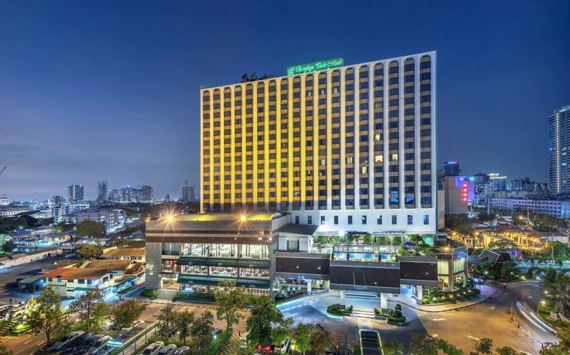 Chaophya Park Hotel, Huai Kwang