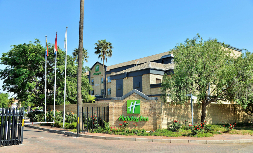 Holiday Inn Johannesburg Airport, Ekurhuleni
