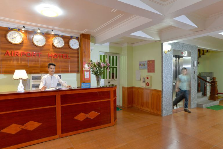 Noi Bai Airport Hotel, Sóc Sơn